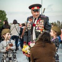 9 мая - 70 лет победы :: Кирилл Стопкин