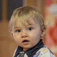 малыш :: Сергей Судьин