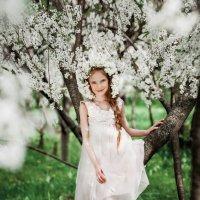 Весенняя невеста) :: Екатерина Overon