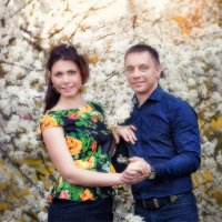 Весна :: Anna Lipatova