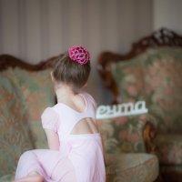 детские мечты :: Мария Корнилова