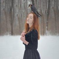 Мари :: Екатерина Южакова