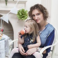 Candy bar 2015 :: Екатерина Кормилина