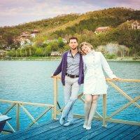 Озеро Абрау :: Виктория Агаркова