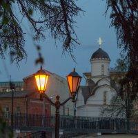 Вечер в городе НН :: Микто (Mikto) Михаил Носков