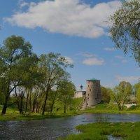 Гремячая башня :: TolyboG (Анатолий) Богаченко