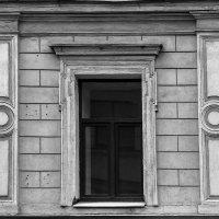 Окна Питера( ул. Большая Московская) :: сергей адольфович