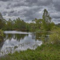 У природы нет плохой погоды... :: Михаил (Skipper A.M.)