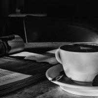 Утренний кофе :: Натали Заика