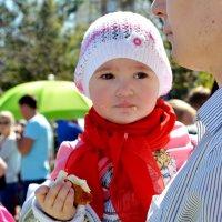 9 мая :: Любовь Строгонова