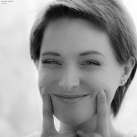 Всегда улыбайся! :: Edward J.Berelet