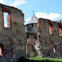 Старая крепость :: Ирина Фирсова