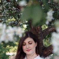 Леди весна :: Наталия Давыдова