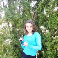 Моя подруга лучшая для мене модель. :: Дарья Неживая