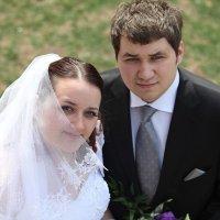 свадебная съемка :: Ульяна Новикова