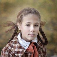 Воспоминания... :: Светлана Чаплышкина