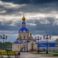 Небо :: Павел Яновский