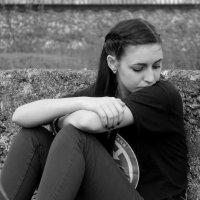 Sadness :: Maggie Aidan