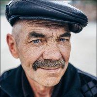 Старый друг :: Денис Барсуков