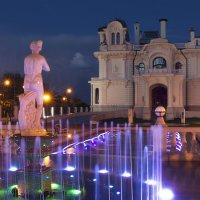 Ночь музея :: Сергей Раннев