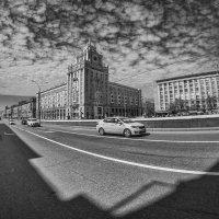 А до Пекина - только площадь перейти... :: Ирина Данилова