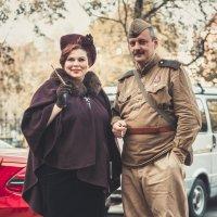 6 часов вечера после войны. :: Виктор Седов