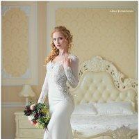 Невеста... :: Алеся Daisy