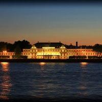 Меншиковский дворец :: galiyalex .