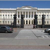 Государственный Русский музей :: Вера