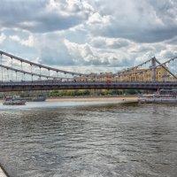 Крымский мост :: Nikolay Ya.......