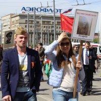 9 мая 2015 :: Ольга Шмырева