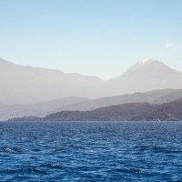Вершины над водой :: Герман