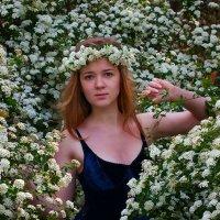 Весна :: Екатерина Неверова