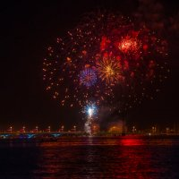 Воронеж 2015 ,9 мая :: Екатерина