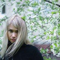Пробуждение весны :: Nina Zhafirova