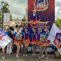 TKD 2015 г.Челябинск :: Андрей Юзеев