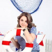 Морячка :: Анастасия Лагута