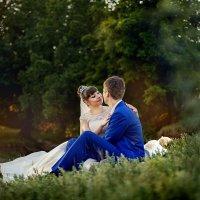 Свадьба :: Наталья Арзуманян