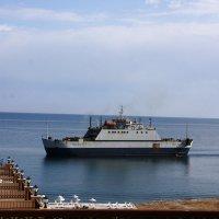 Вид на берег море :: imants_leopolds žīgurs