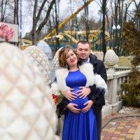 Свадьба :: Ирина Телегина