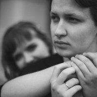 В мечтах о светлом будущем :: Алена Шпинатова