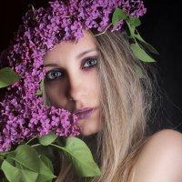 весна :: Оксана Циферова