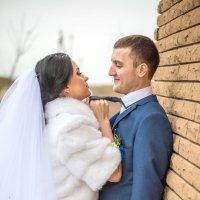 Свадебный момент :: Игорь Ткачёв