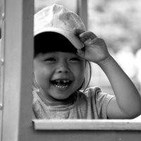 Пока  смеются  дети,  ничего  не бойтесь...!!! :: Валерия  Полещикова