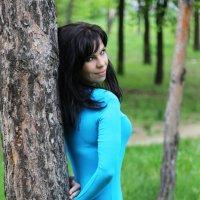 С Днем рождения, Наташа! :: Alexander Varykhanov
