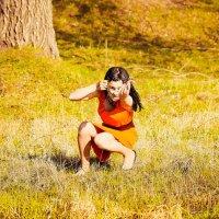весна :: Оксана Яковлева