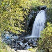 Водопад Корбу :: Елена ))
