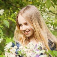 весной :: Марина Ионова