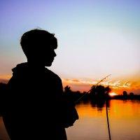 рыбак :: vadim