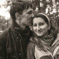 Любовь :: Инна Голубицкая